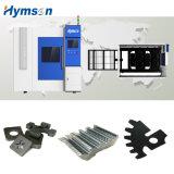 Автомат для резки лазера волокна для индустрии освещения