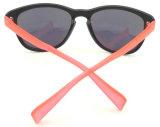 Vidros de Sun unisex coloridos dos óculos de sol da boa qualidade de Fqp162966 Hotsale