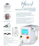 Q cambia la máquina del retiro del tatuaje del laser del ND YAG