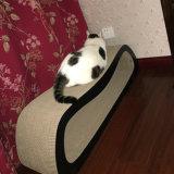Vpop 2 em 1 Eco-Friendly Material Corrugated Cat Scratcher Bed
