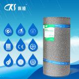 Polymer-Plastik geändertes Bitumen-wasserdichtes Membranen-Baumaterial