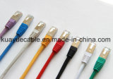 Änderung am Objektprogramm Crod RJ45 CAT6/Computer Kabel-Daten-Kabel-Kommunikations-Kabel-Verbinder-Audios-Kabel