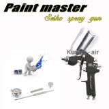 Injetor de pulverizador profissional de Lvmp do Airbrush high-technology