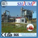 Planta de tratamiento profesional de la cadena de producción de la goma de tomate de la fabricación/de la goma de tomate para la venta