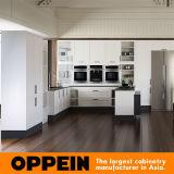 インドネシアの高品質の純木の食器棚(OP15-S14)