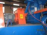 Nettoyeur de rouille de barre en acier de Q326c