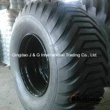 اجتماع 650/65-30.5 زراعيّ تطبيق إطار العجلة وعجلات