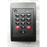 Leitor do controle de acesso RFID com à prova de intempéries (SR4B)