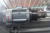 Máquina de dobra de chapa hidráulica, máquina de dobra de placa Nc (WC67Y)