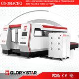 Glorystar Relojoaria Industrial Laser Máquina da marcação (DPG50/75)