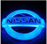 Logo à embrocher LED Logo Badge pour voiture légère pour Audi