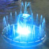 Фонтан воды цветастого домашнего нот украшения крытый