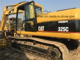 Используемая землечерпалка Crawler кота 325c (325c)