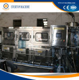Empaquetadora automática del agua de botella de 5 galones