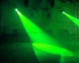 ديسكو تأثير إنارة [لد] حزمة موجية متحرّك رئيسيّة مرحلة ضوء ([أ30غس-تا])