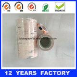 EMI de 0.11m m que blinda la cinta de cobre adhesiva conductora de la hoja para las muestras libres