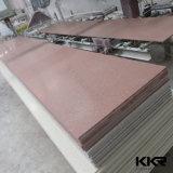 Surface solide acrylique intérieure de Mateiral pour des panneaux de mur de douche