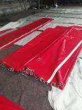 Tenda esterna del partito di evento del tessuto rivestito del PVC con il condizionatore d'aria Tb0039
