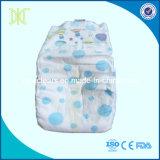 Fralda do bebê dos artigos do bebê da forma do tecido do bebê do algodão