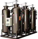 Generador del oxígeno para el tratamiento de aguas del generador del ozono