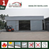鋼鉄堅い壁との倉庫の記憶のための立方体の構造