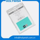 Fabrik-Erzeugnis-Abzeichen-Halter für Angestellt-Karten-Zugriff