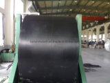 Nastro trasportatore di nylon per la sabbia e la ghiaia con il prezzo competitivo