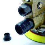 """Шлифовальный прибор Ks-338 орбитального шлифовального прибора воздуха полировщика 5 автомобиля вакуума собственной личности """" (LV) пневматический"""