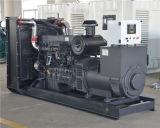 generatore diesel di 250kVA Silent&Trailer da Cummins Engine