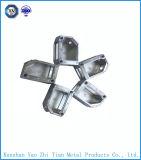 Части металла CNC подвергая механической обработке частей алюминиевой части запасных