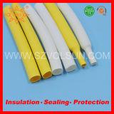 Niedriges Rauch-Wärmeshrink-Gefäß