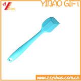 台所製品は卸し売りするカスタム高品質のシリコーンのスプーンの上昇の製品(YB-HR-80)を
