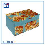ギフトのためのカスタム贅沢で装飾的なボール紙の香水の包装ボックス