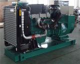 генератор 250kVA Silent&Trailer тепловозный Чумминс Енгине