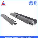 Verdrängtes Profil des Aluminium-6063 mit ISO RoHS