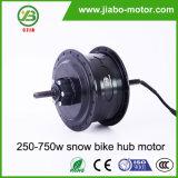 Do torque elevado gordo do pneu de Jb-104c2 750W motor sem escova da engrenagem da E-Bicicleta