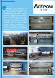 gerador elétrico industrial de 1500kVA/1200kw 50Hz EUA Googol
