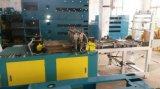 작은 지퍼 주머니 (DC-BC500)를 위한 기계를 만드는 PE Ziploc 부대