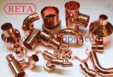 R410 um encaixe do cobre do Refrigeration
