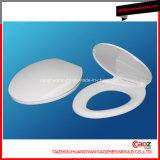 Plástico de alta calidad / inodoro de cubierta del molde