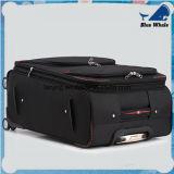 ナイロン荷物のトロリー箱のスーツケースのトロリー荷物袋