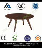 Hzct094 Ailsa bordato intorno al tavolino da salotto di legno