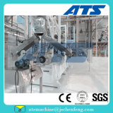 fábrica de máquina da produção do moinho de alimentação 6-8t/H animal com boa qualidade