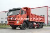 Autocarro con cassone ribaltabile di Sinotruk Cdw 340HP 8X4 da vendere