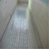 Poröser AluminiumMikrowabenkern für Luftfilter-Träger-Material (HR628)