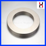 Permanenter magnetischer materieller seltene Massen-Ring-Magnet