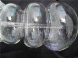 中国の工場価格LEDのガラス煙る水ぎせるの管