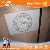 Madera contrachapada comercial de Okoume Bintangor (NBD-GF1001)