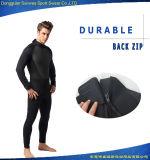 Swimwear durável cheio do mergulhador do equipamento de mergulho do corpo do neopreno do homem