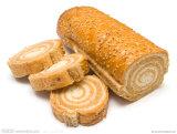Gesunder nicht Molkereirahmtopf mit natürlichem Aroma für das Aufbereiten der Bäckerei